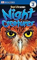 Night Creatures Boys Life Series 3