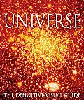 Universe The Definitive Visual Guide Compact Edition