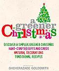Greener Christmas