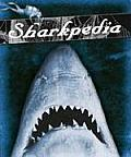 Sharkpedia with Poster