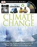 Climate Change With Clip Art CD & Poster