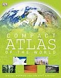 Compact Atlas of the World ((4TH)09 - Old Edition)