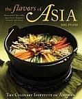 The Flavors of Asia Cover