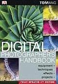 Digital Photographers Handbook 4th Edition