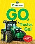 John Deere: Go, Tractor, Go!