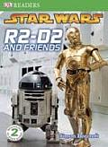 Star Wars R2 D2 & Friends