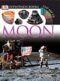 DK Eyewitness Books: Moon Cover
