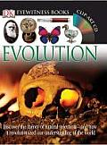 DK Eyewitness Books: Evolution