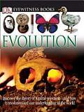Evolution (DK Eyewitness Books)
