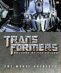 Transformers: The Movie Universe
