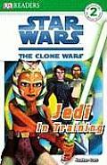Star Wars The Clone Wars Reader Level 2