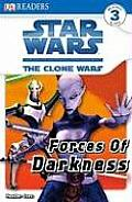 DK Readers Forces Of Darkness