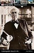 Dk Biography Thomas Edison