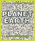 One Million Things Planet Earth