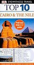 Eyewitness Top 10 Cairo & The Nile