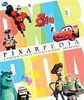 Pixarpedia Pixar