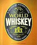 World Whiskey Cover