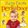 Peekaboo Baby Faces