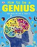 How to Be a Genius Cover