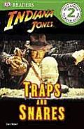 Indiana Jones Traps & Snares Level 2