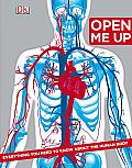 Open Me Up Cover