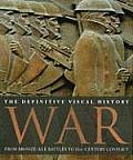 War: The Definitive Visual Guide