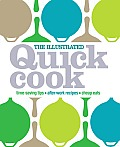 Illustrated Quick Cook Time Saving Tips After Work Recipes Cheap Eats
