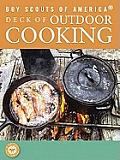 Boy Scouts of Americas Deck of Outdoor Cooking