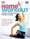 Home Workout & Dvd