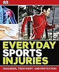 Everyday Sports Injuries Cover