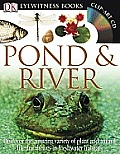 Pond & River [With CDROM and Fold-Out Wall Chart]