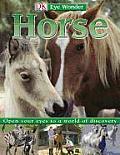 Horse (Eye Wonder)