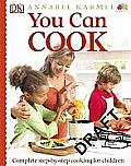 You Can Cook Cover