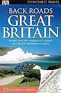 Eyewitness Back Roads of Great Britain