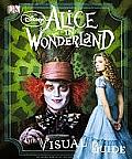 Alice In Wonderland Visual Guide