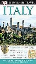 Eyewitness Italy