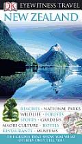 Eyewitness New Zealand