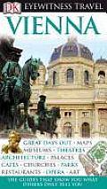 Vienna (DK Eyewitness Travel Guides)