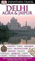 Delhi Agra & Jaipur 2010