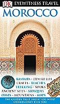 Eyewitness Morocco