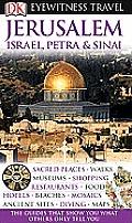 Jerusalem Israel Petra & Sinai 2010