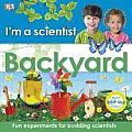 I'm a Scientist: Backyard