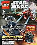LEGO Brickmaster Star Wars Includes More than 240 Bricks & 2 Figures