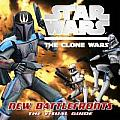 Clone Wars New Battlefronts The Visual Guide