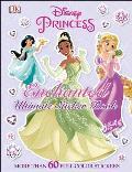 Disney Princess Enchanted Ultimate Sticker Book (Ultimate Sticker Books)
