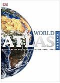 DK World Atlas