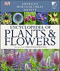American Hortcultural Society Encyclopedia of Plants & Flowers