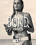 Bond Girls Cover