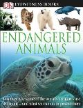 Endangered Animals [With CDROM]