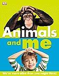 Animals & Me